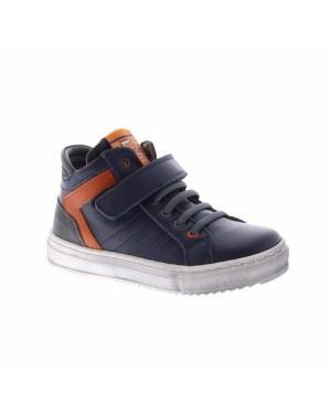 Romagnoli Kinderschoenen 2563 802 Donker Blauw