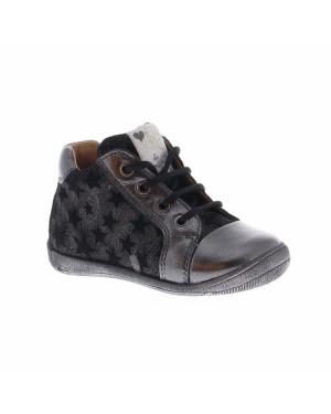 Romagnoli Kinderschoenen 2044 201 Zwart
