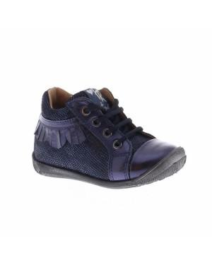 Romagnoli Kinderschoenen 2046 602 blauw