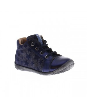 Romagnoli Kinderschoenen 2044 202 Blauw