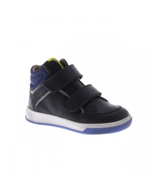 Romagnoli Kinderschoenen 2501 801 Donker blauw