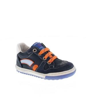Shoes me Kinderschoenen EF6S020-A Blauw