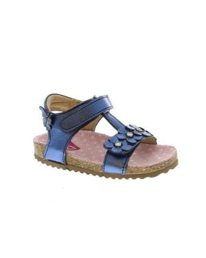 Shoes me Kinderschoenen BI6S089-B Blauw