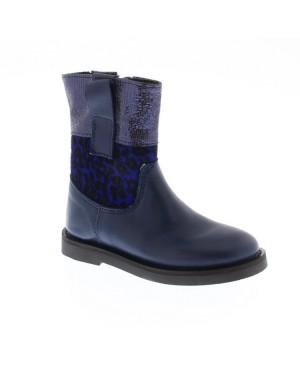 Shoes me Kinderschoenen SI6W061-D Blauw