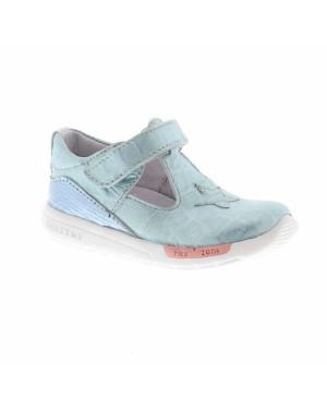 Shoes me Kinderschoenen RF7S047-D Blauw