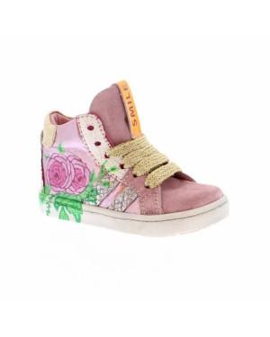Shoes me Kinderschoenen UR7S039-A Roze
