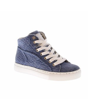 GiGa Kinderschoenen 8141 S23A11 Jeans
