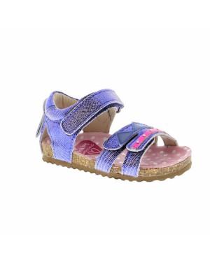 Shoes me Kinderschoenen B17S096-D Blauw
