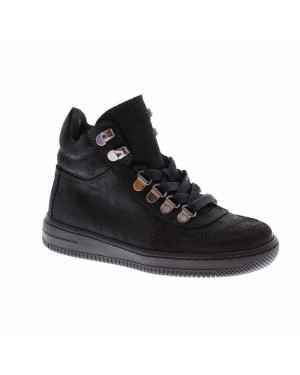 GiGa Kinderschoenen 8893 F64 Zwart