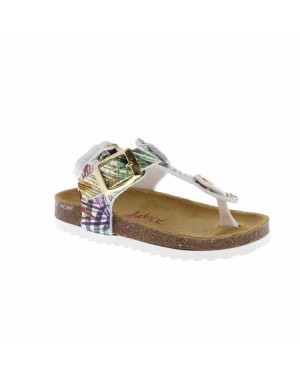 Develab Kinderschoenen 48148 359 Goud multi