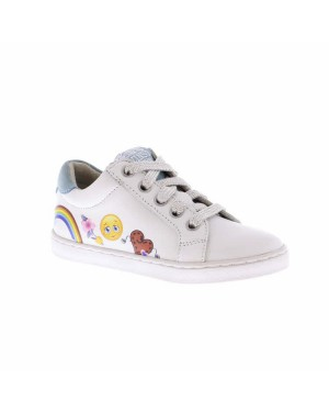 Twins Kinderschoenen 318005 600 Wit