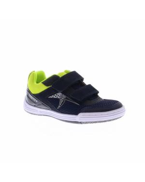 Track style Kinderschoenen 318077 429 Donker Blauw