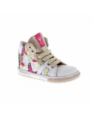 Shoes me Kinderschoenen EF8S020-C Beige