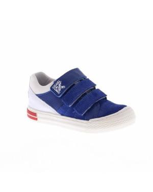 Develab Kinderschoenen 41613 622 Blauw