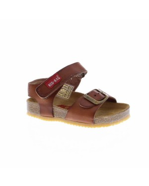 Red Rag Kinderschoenen 19087 757 Cognac