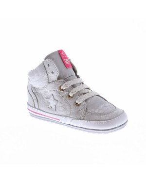 Shoes me Kinderschoenen BP5S004-A Zilver