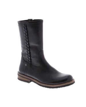 Piedro Kinderschoenen 1126303260 9800 zwart