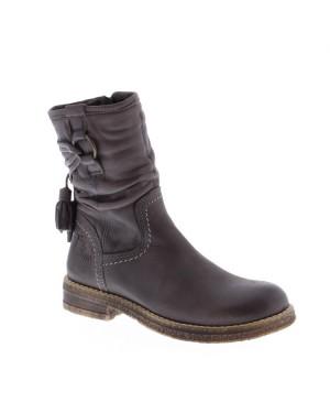 GiGa Kinderschoenen 9562 grijs