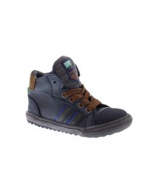 Shoes me Kinderschoenen EF8W027-B blauw