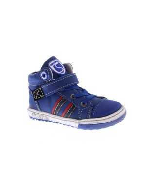 Shoes me Kinderschoenen EF8W028-C kobalt