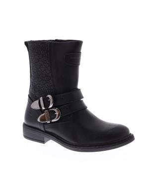 Jochie-Freaks Kinderschoenen 18564 5200 zwart