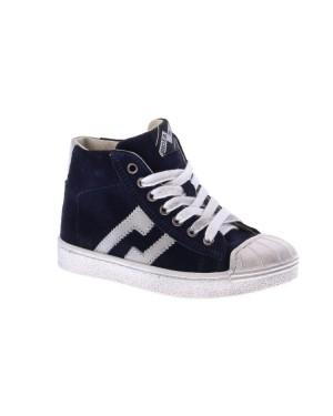 EB Shoes Kinderschoenen 1129M2 donker blauw