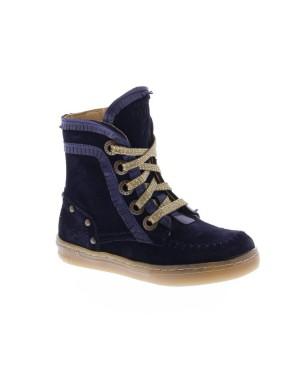 Jochie-Freaks Kinderschoenen 18356 2720 blauw