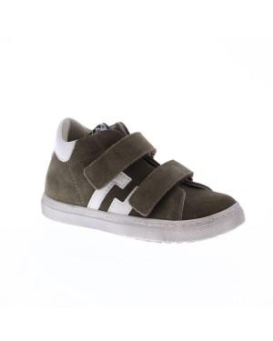 EB Shoes Kinderschoenen 1951 P3M groen