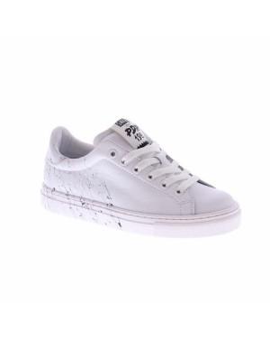 Piedro Kinderschoenen 1117405310 wit/zwart