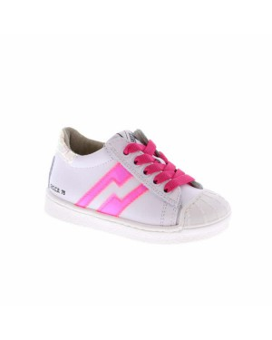 EB Shoes Kinderschoenen 2105 H2 Wit