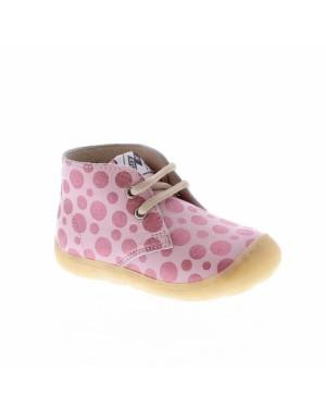 EB Shoes Kinderschoenen 4601 RR5 roze