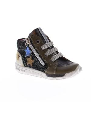 Shoes me Kinderschoenen PF8W032-B Groen