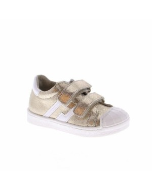 EB Shoes Kinderschoenen 2102 E5 goud
