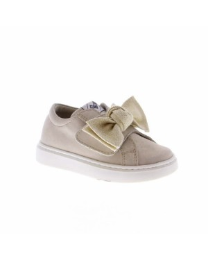 EB Shoes Kinderschoenen 1202 Z1 beige