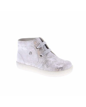 Falcotto Kinderschoenen 0Q04 wit print
