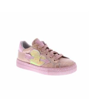 Jochie-Freaks Kinderschoenen 19308 roze goud
