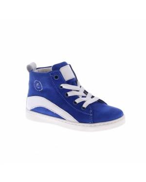 Jochie-Freaks Kinderschoenen 19210 blauw