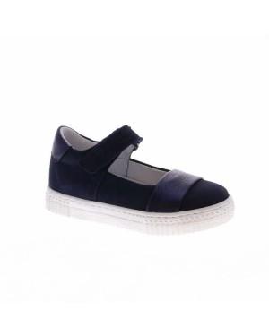 Jochie-Freaks Kinderschoenen 19120 donker blauw