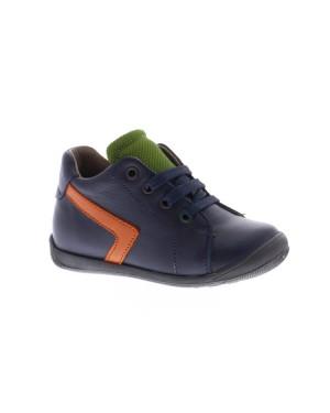 Romagnoli Kinderschoenen 2040 802 Blauw