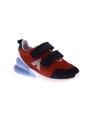 Red Rag Kinderschoenen 13313 360 oranje