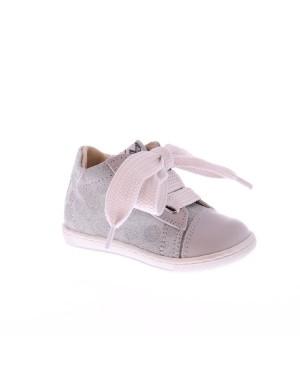 EB Shoes Kinderschoenen 4701 GO2 Zilver