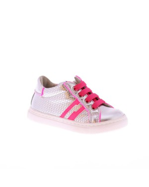 EB Shoes Kinderschoenen 1001 AB3 Zilver