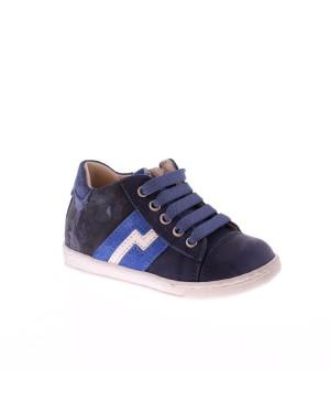 EB Shoes Kinderschoenen 9701 PP3 blauw