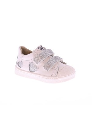 EB Shoes Kinderschoenen 1003 TT3 wit