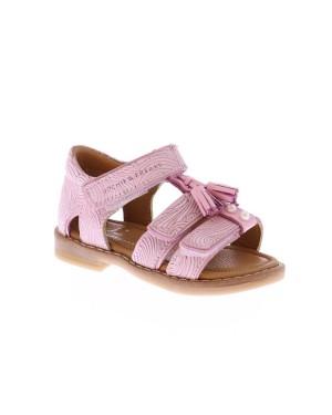 Jochie-Freaks Kinderschoenen 19132 roze