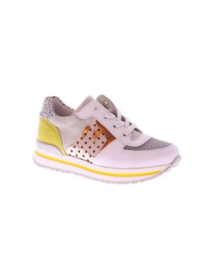 Develab Kinderschoenen 41738 199 wit