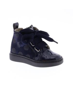 EB Shoes Kinderschoenen 1752AA2 Blauw