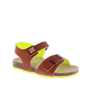 EB Shoes Kinderschoenen 5101C1 bruin
