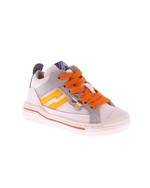 EB Shoes Kinderschoenen 6502 AG3 wit