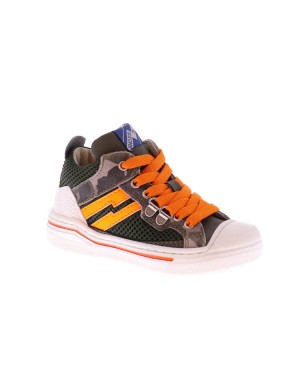 EB Shoes Kinderschoenen 6502 AG5 groen